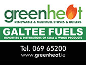 Greenheat