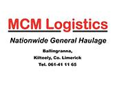 Mcm Logistics