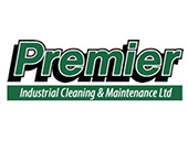 Premier Industrial Cleaning & Maintenance Ltd