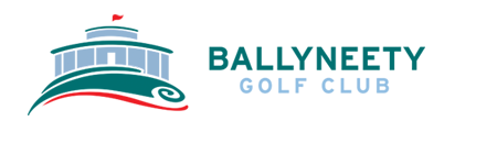 ballyneety golf club logo