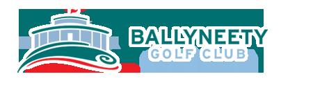 ballyneety golf club logo